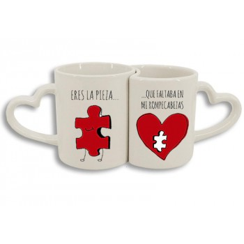 Taza Personalizable set 2