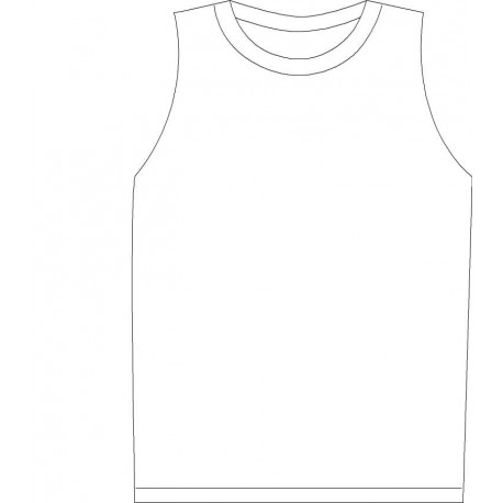 Camiseta Hombre Personalizable - tirantes