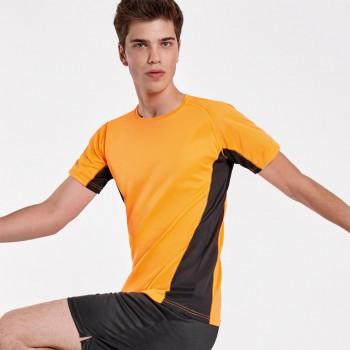 Camiseta Hombre Personalizable - cuello redondo