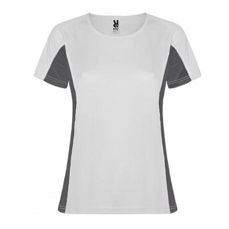 Camiseta mUJER Personalizable - cuello redondo