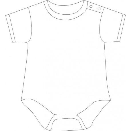 Body Bebé Personalizable